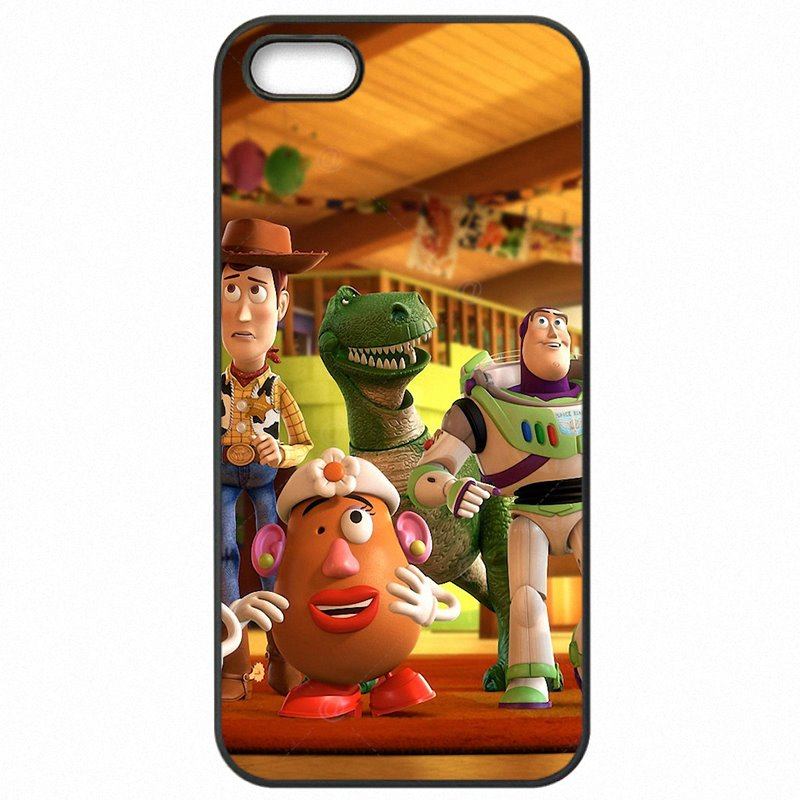 Mobile Phone Bags For Sony Xperia C3 D2502 Toy Story 3 Buzz Lightyear Woody Fastest
