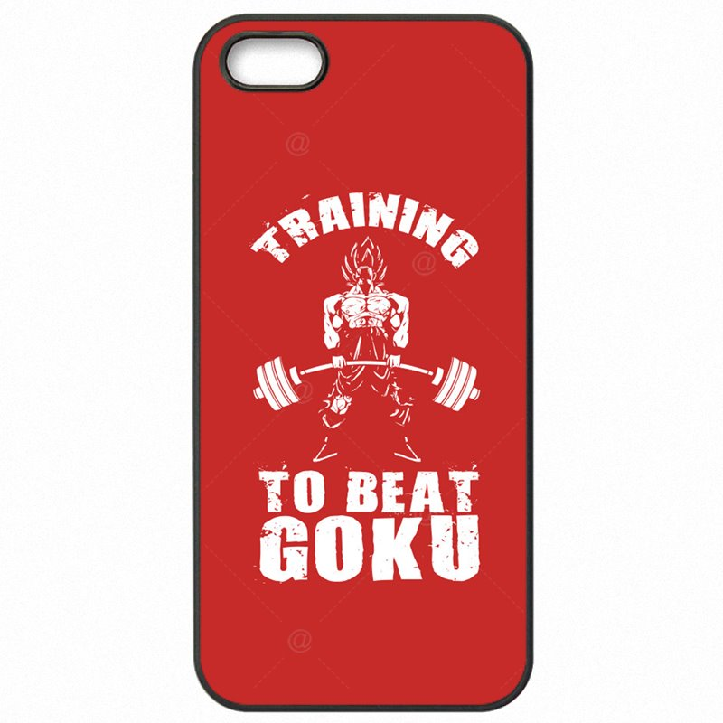 Best Looking Training to Beat Goku Or Krillin For Xiaomi Redmi 2 Accessories Pouches Cover Shell
