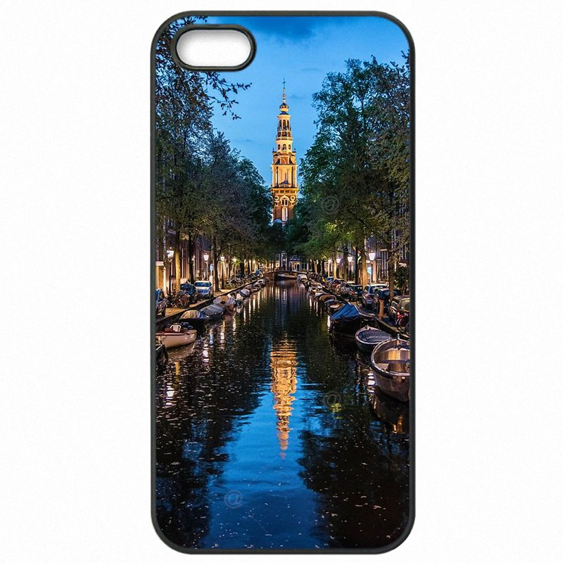 Accessories Phone Cover Bags For Huawei P10 Lite Travelling Amsterdam The Netherlands Ebay