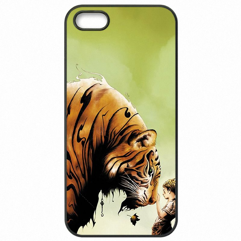 Hard Phone Cover For Sony Case Trippy Feral Digital Tiger fractal Fractalius Art Print For Sony Xperia Z5 Mini Cheap Real