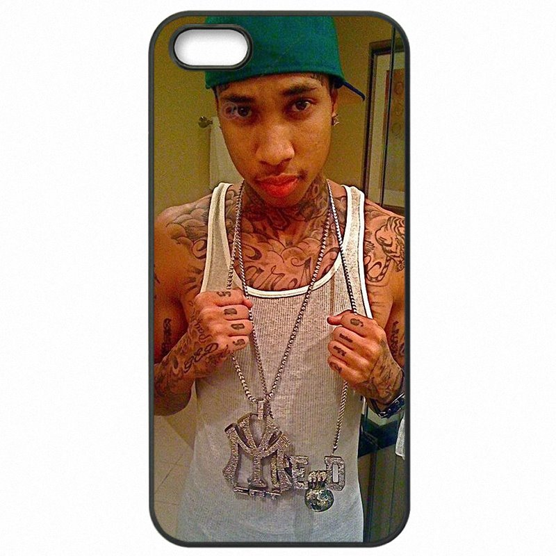 Hard Phone Cases Cover Tyga Michael Ray Nguyen Stevenson Hip Hop Beats For Sony Xperia C3 Dual Compatible