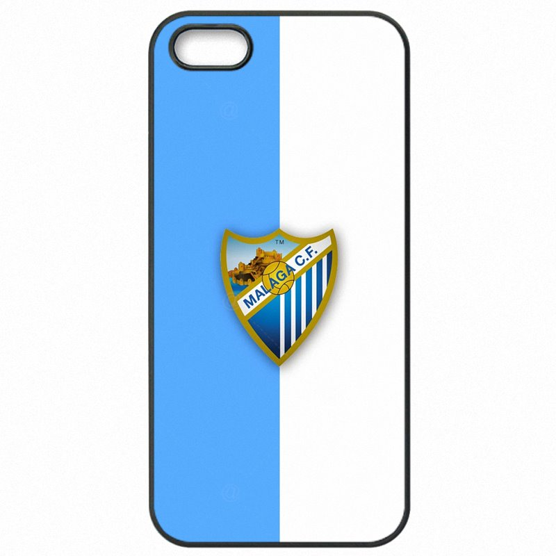 Choose USA Malaga FC Football Soccer team logo For Meizu M3 Note 5.5 inch Mobile Phone Skin Shell