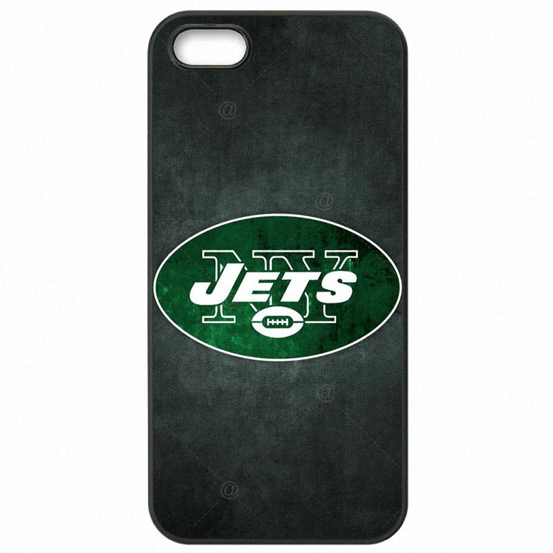 Hard Phone Cases For Sony Case USA Sports NY New York Jets Logo For Sony Xperia X F5121 Online