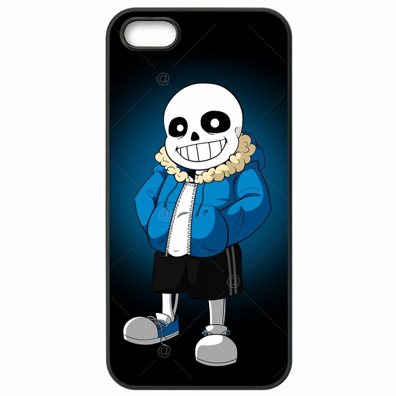Lady For Huawei Honor 5C Undertale Sans and his puns Anime Game Hard Phone Bags
