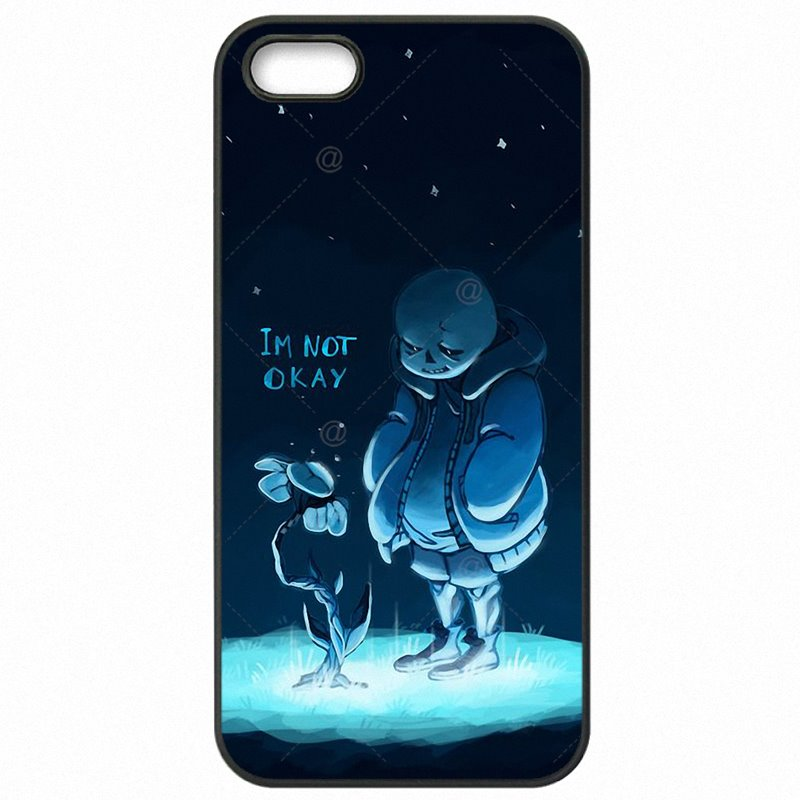 Prezzo For Huawei Ascend Mate 7 Undertale Sans and his puns Anime Game Protective Phone Cases