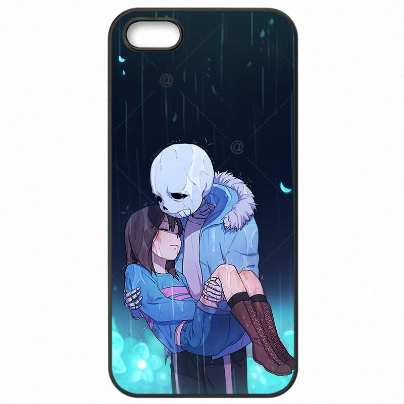 Hard Mobile Phone Coque Undertale Sans and his puns Anime Game For LG G4 H818 Professional