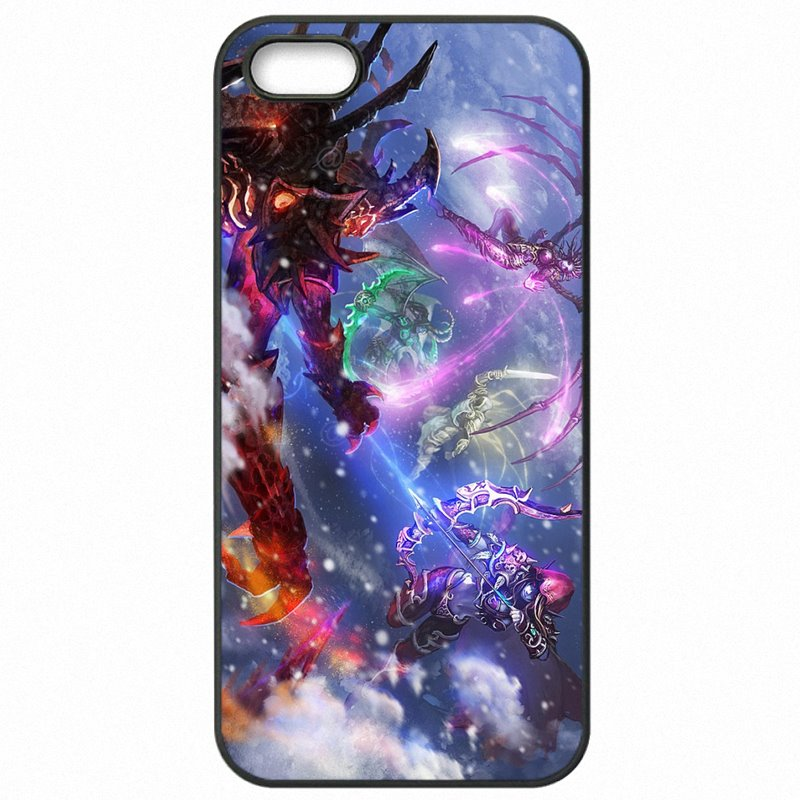 Protector Phone Covers Vol Jin dota 2 Heroes of the Storm For Galaxy Core Prime G360H Boutique