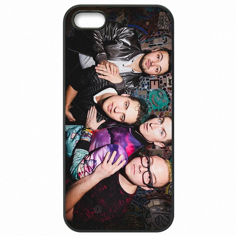 Protective Phone Accessories For Sony Xperia M2 S50H Walk The Moon American rock band Poster Online