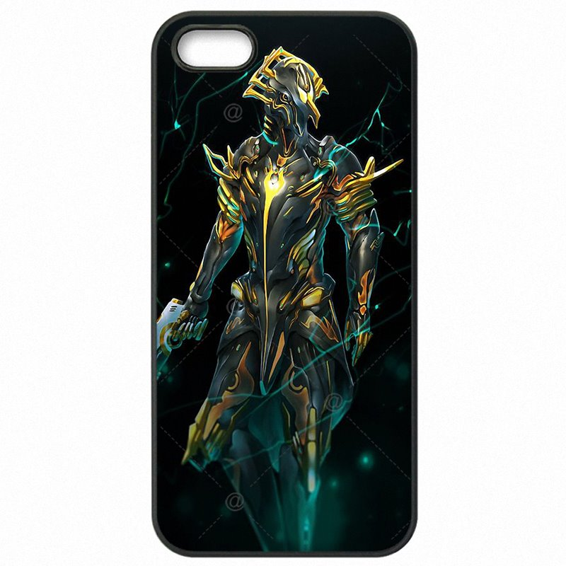 Hipster For LG Google Nexus 5X Warframe Excalibur Poster Protective Phone Bags