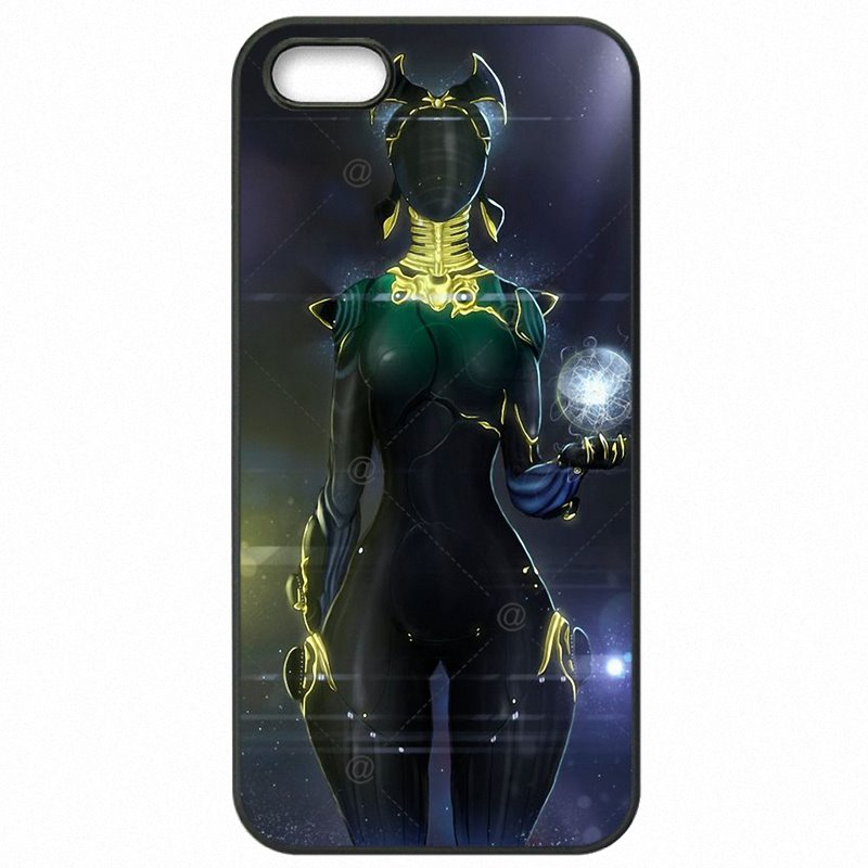 Grossiste Warframe Excalibur Poster For Moto E2 XT1506 Protective Phone Bags Shell