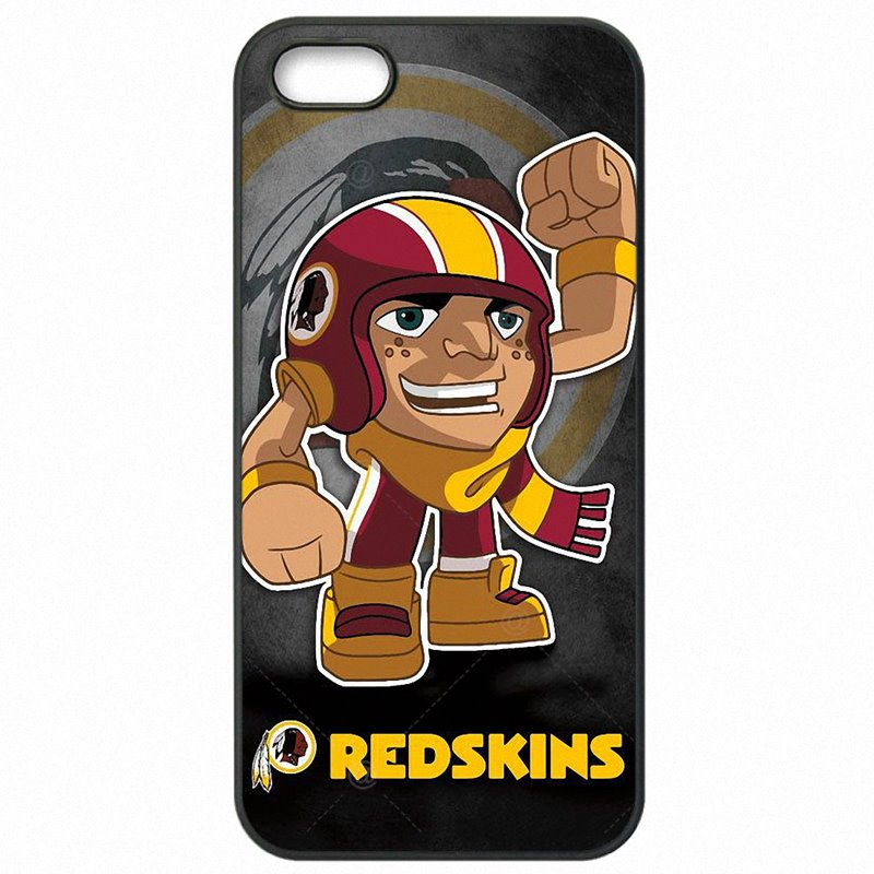 Mobile Phone Cover Bags Washington Redskins USA Team Logo For Galaxy A8 2015 A800F Children