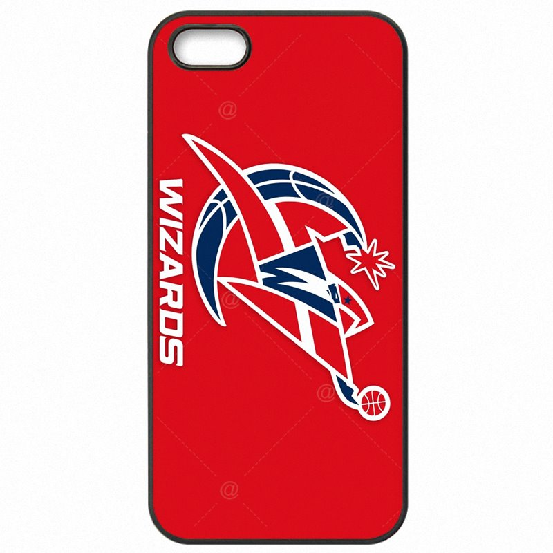 Les Nouvelle Washington Wizards WAS US Basketball Logo For Galaxy A5 2016 A5100 Hard Mobile Phone Bags