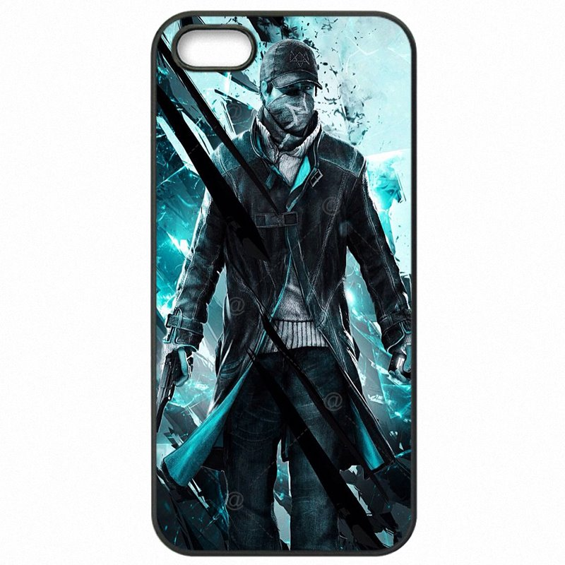 Accessories Phone Skin For Sony Case Watch Dogs PC adventure video game Poster For Sony Xperia Z2 Mini Professional
