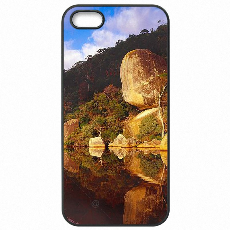 Best Deals For Galaxy A5 2016 A510Y Wilsons Promontory Australia Print Cell Phone Cover Shell