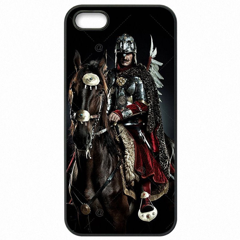 Cell Phone Case Cover For ONE E1001 Winged Hussar King of Poland and Grand Duke Light For One Plus Case