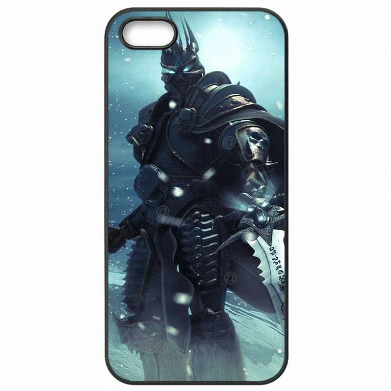 Unexpensive For Lenovo K50-T3s World of warcraft WOW Games Logo Art Poster Accessories Phone Skin