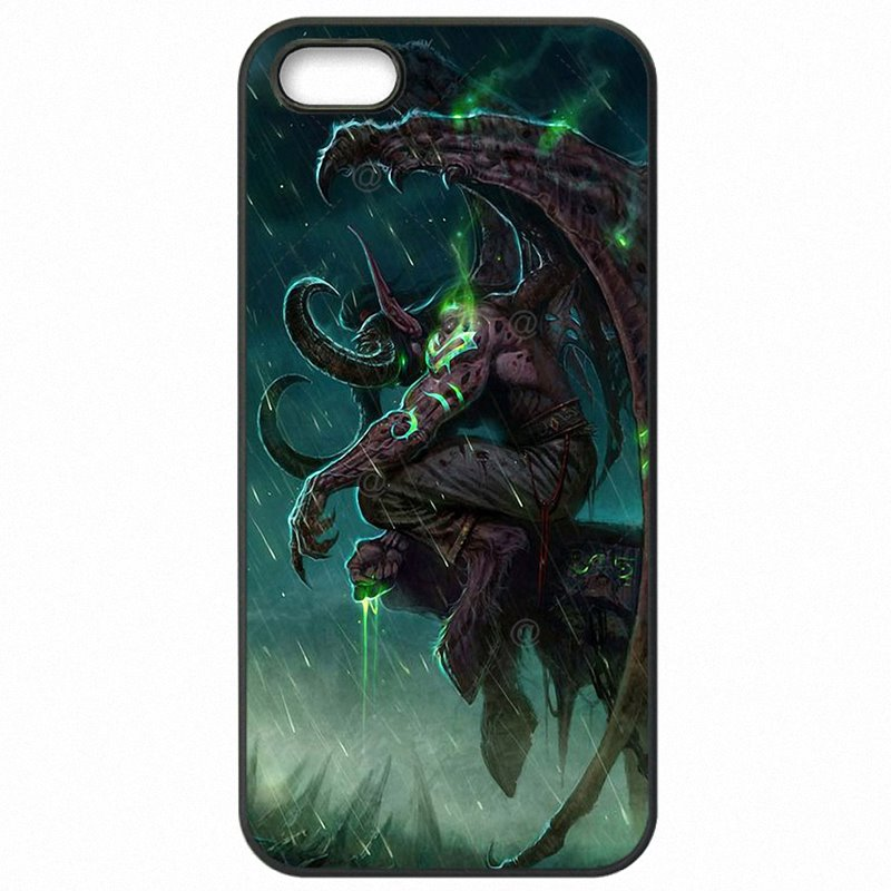 Closeouts For Galaxy Note Edge N915S World of warcraft WOW Games Logo Art Poster Accessories Pouches Covers Case