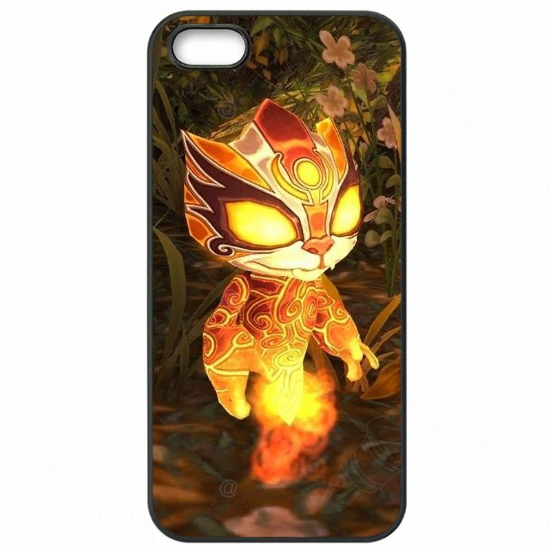 Plastic Phone Covers Case World of warcraft WOW Games Logo Art Poster For LG G4 H815 Type Of
