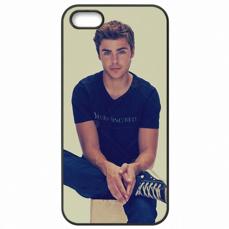 Wholesalers For LG L90 4.7 inch Zac Efron Girly High School Musical Star Plastic Phone Skin Case