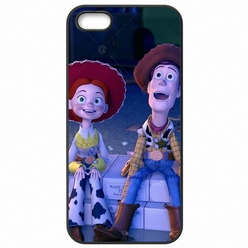 Enfants For Meizu M3 Note cartoon Buzz Lightyear Toy Story Sherif All Characters Captain Police Mobile Phone Case Cover