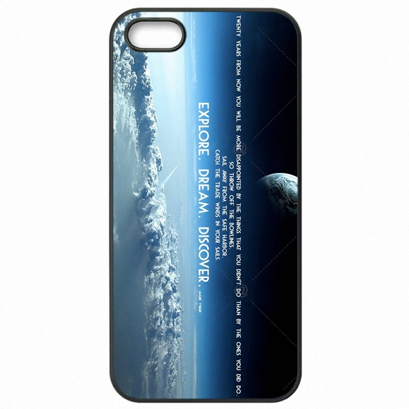 Freestyle explore dream dis The one simple question For Lenovo A6000+ Hard Phone Cover