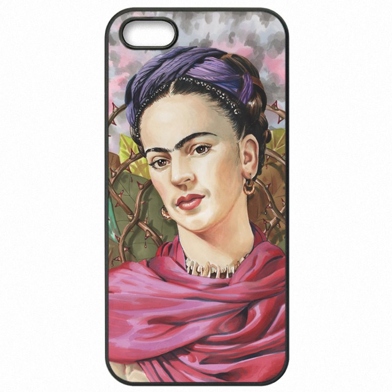 Accessories Pouches Bags fab ciraolo frida kahlo daft punk Printed For Galaxy S7 Edge G935V New
