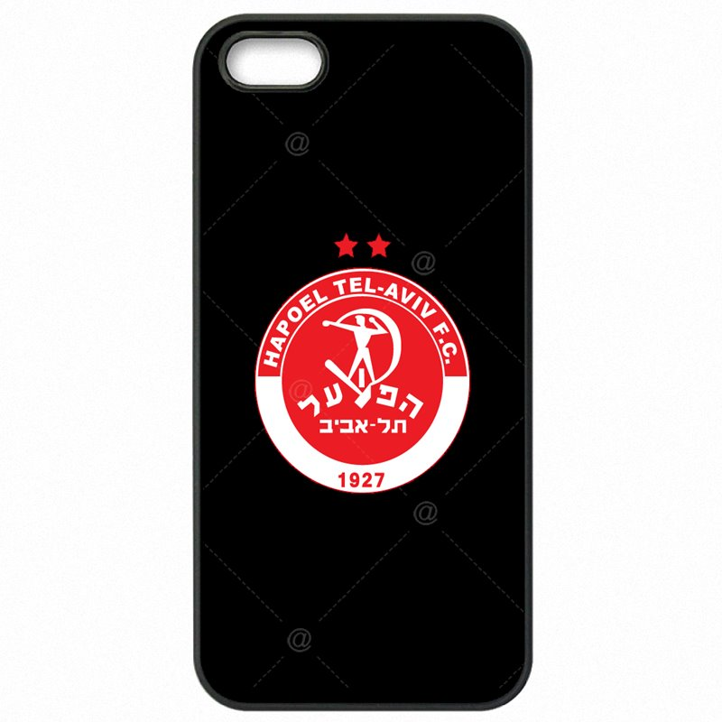 Hard Mobile Phone Bags Shell hapoel be'er sheva Logo For Moto X Play Replacement