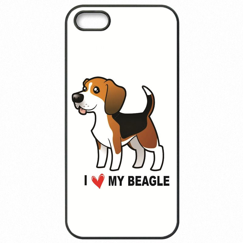 Colors i My Havanese i Love My Beagle Puppies Dogs Art For LG G3 VS985 Mobile Phone Case Cover