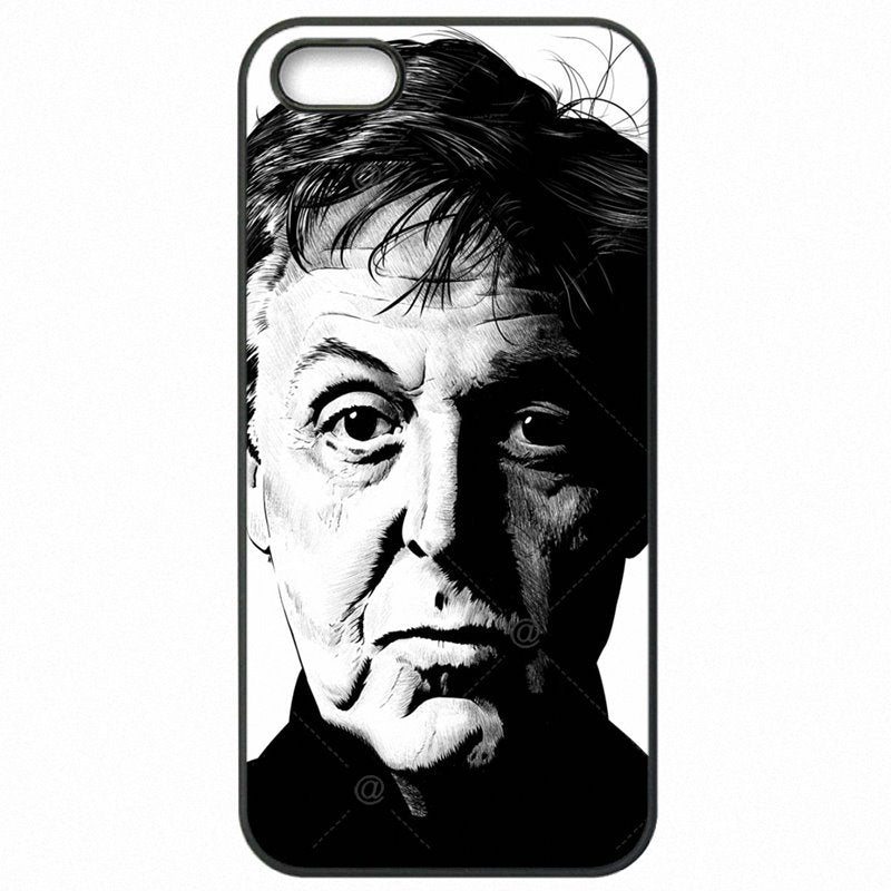 Amazon For Lenovo A 2010 ink drawing Celebrity Art Print Pattern Accessories Pouches Covers