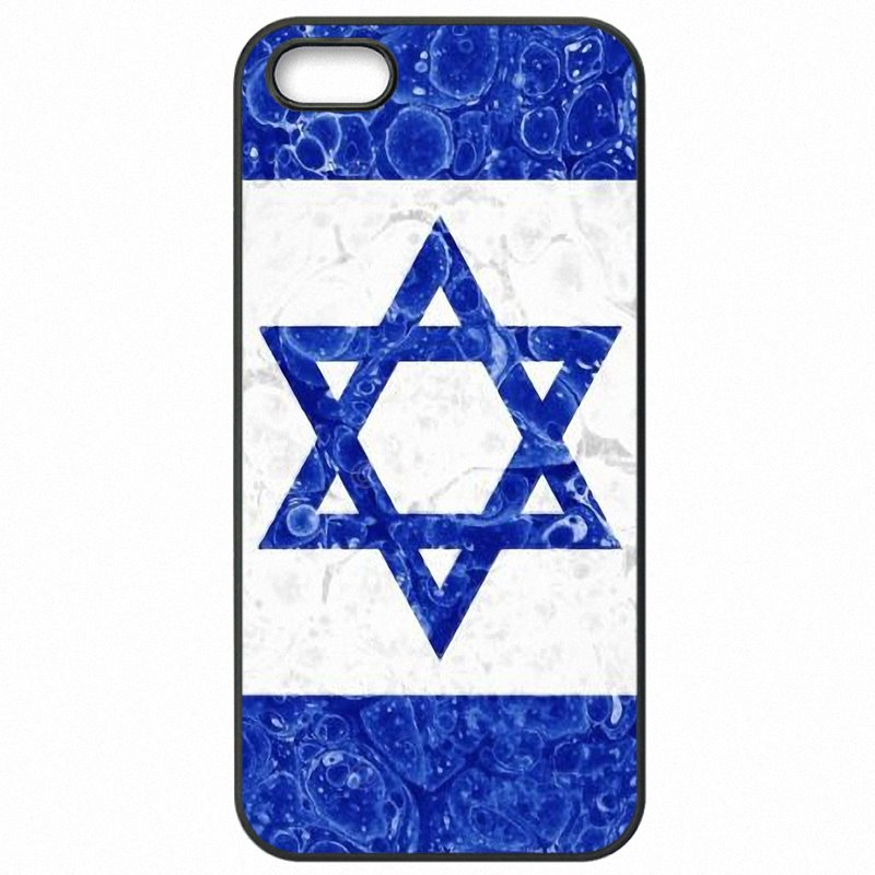 Protective Phone Bags For Galaxy SIII Neo israel flag Country National banners Israeli Luxury For Samsung Case