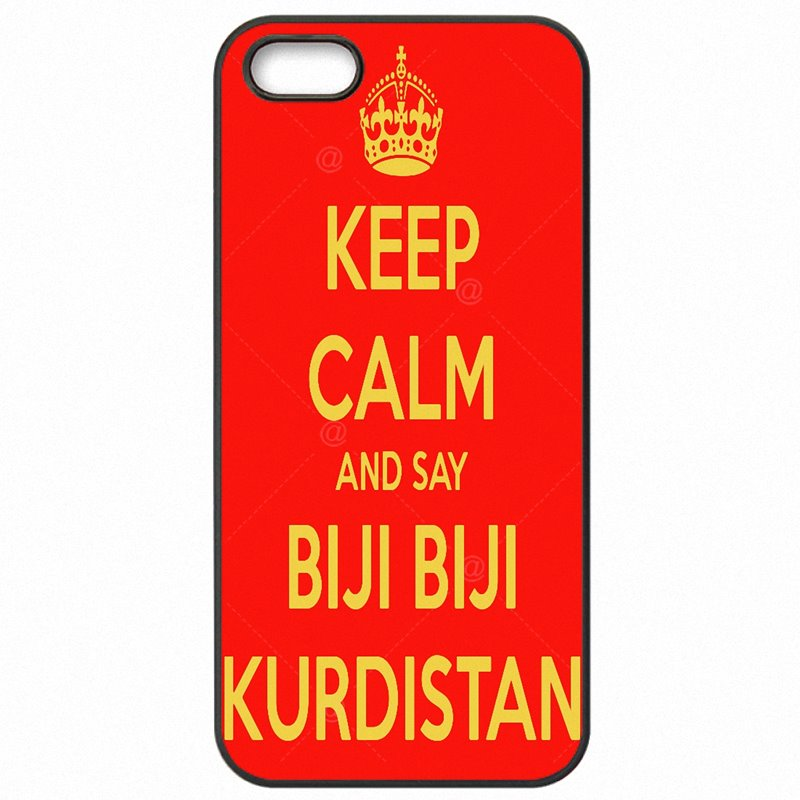 Protector Phone Cases For Nokia Lumia 650 keep calm and her biji kurdistan Super Cheap