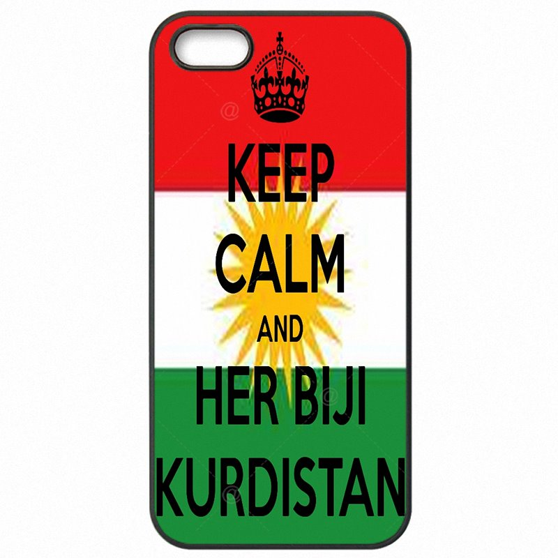 Personalized For Lenovo A7000 5.5 inch keep calm and her biji kurdistan Mobile Pouch Cases