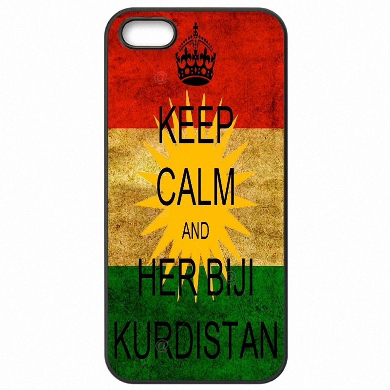 Cell Phone Cover Fundas For Moto X Play keep calm and her biji kurdistan Replacement