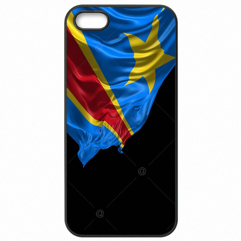 For Google Case Mobile Phone Cases Cover oil painting CG Congo flag Banner For LG Google Nexus5X Newest