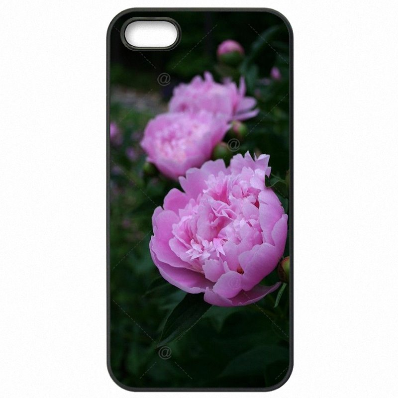 Nouvelle purple Summer lavender peonies Poster For Galaxy A3 2016 A310DS Accessories Phone Cover Fundas