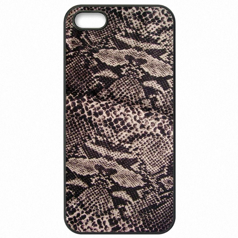 Newest For LG L90 D415 python pattern yellow gold Art Snake Viper Hard Plastic Phone Cover Skin
