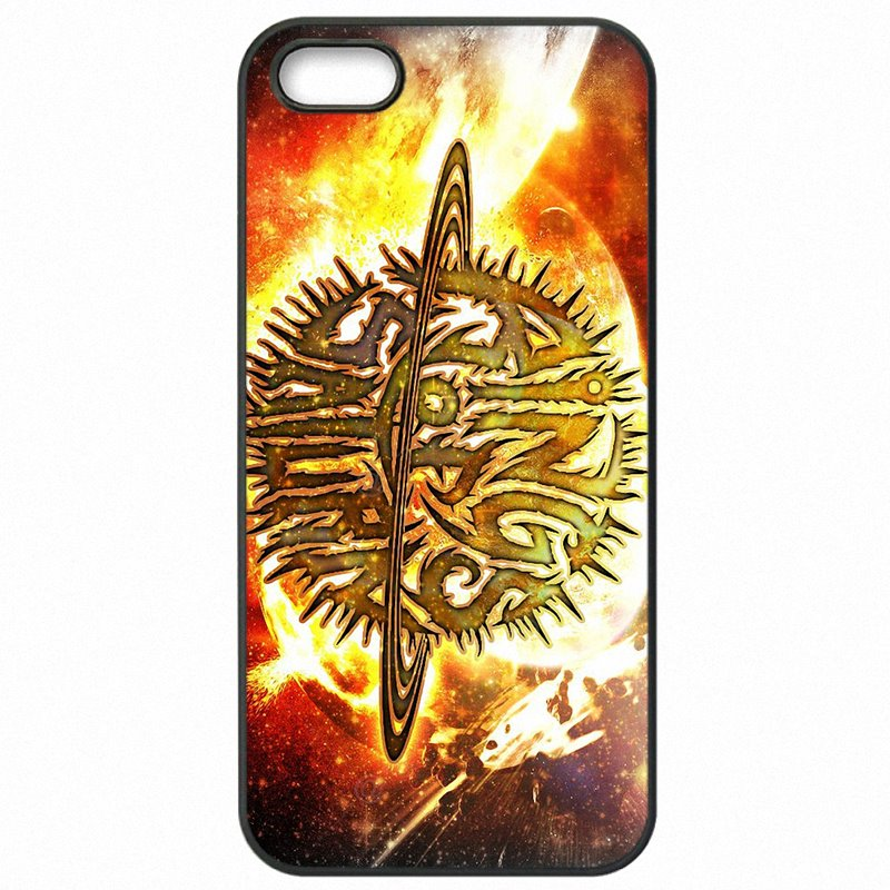 Hard Plastic Phone Cover Bags For Galaxy A3 2016 A310M rings of saturn band Poster Junior