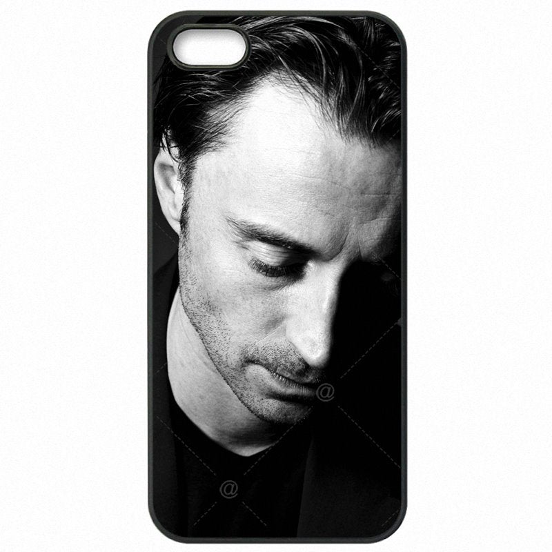Cell Phone Shell Case robert carlyle Scotland Star For Huawei P8 Lite 5 inch Cheapness