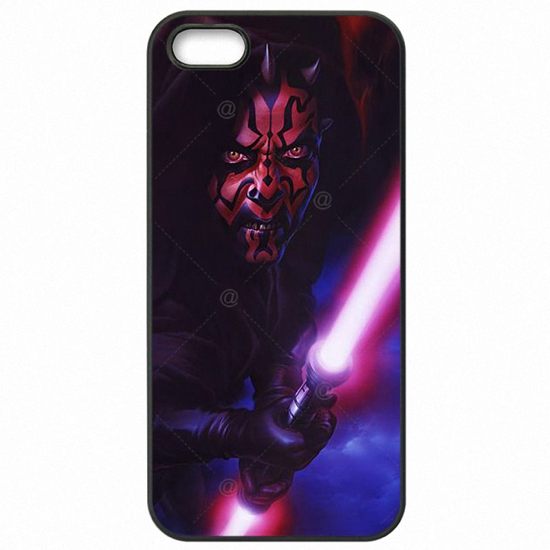 Hard Phone Capa For Sony Xperia XA F3113 sith star wars darth maul dark side Art Kaufen