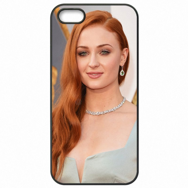 Features For LG K4 LV1 sophie turner British actor Protector Phone Shell