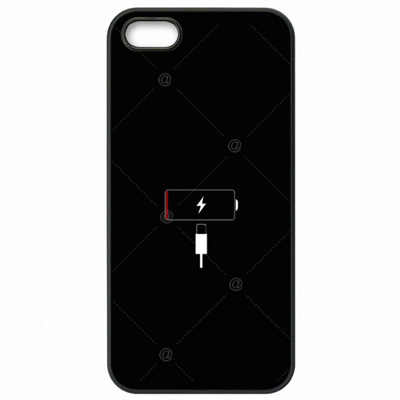 Jeunes the Phone Charge Charging Screen Art For Huawei P8 Lite 5 inch Hard Phone Cover Shell