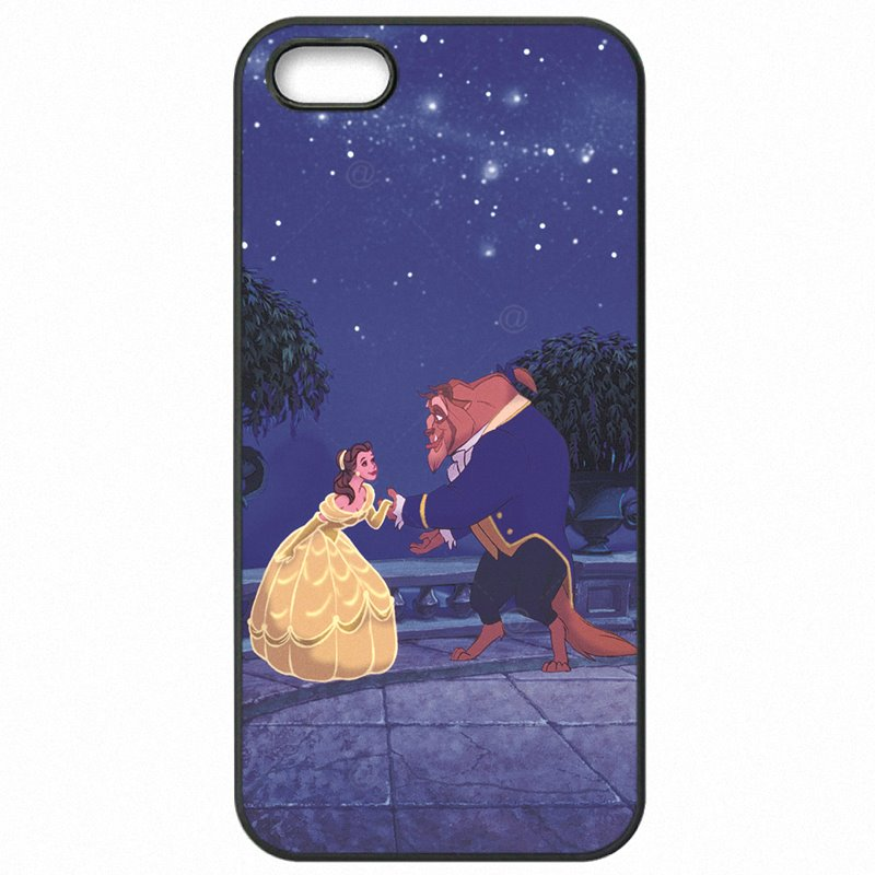 Pretty thomas kinkade Belle Beauty And The Beast For Huawei G9 5.2 inch Hard Mobile Phone Shell