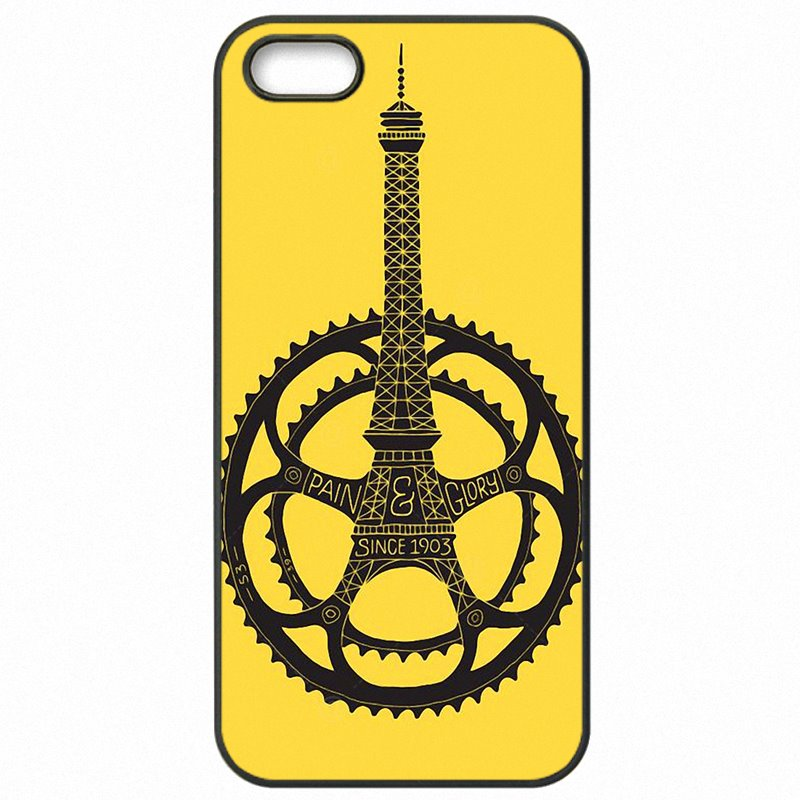 Mobile Phone Shell For LG G4 LS991 tour de france Bike cycling Poster World