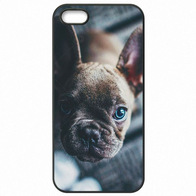 Accessories Pouches Case Capa For Galaxy J2 2016 whimsical colorful french bulldog Dogs puppy Animal Pattern For Children For Samsung Case