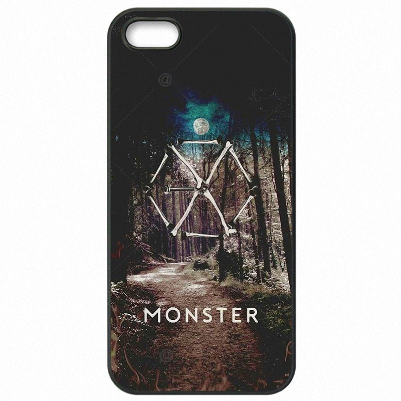 Accessories Pouches Cases For Sony Case xiumin EXO south korean band Logo Poster For Sony Xperia A4 Pretty