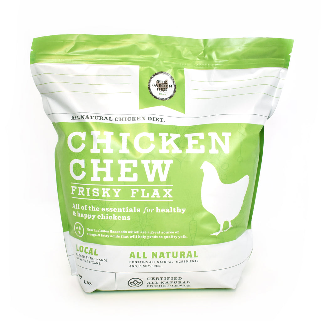 Pet Chicken Feed Trio Pack