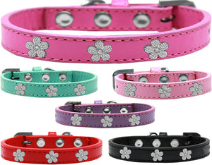 Flower Widget Collars