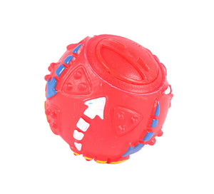 Pet Chew Toy Ball - Four Legs Boutique