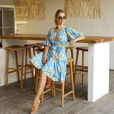MARILLIA DRESS Dresses Feather & Find