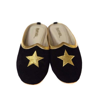 shiva super star slipper Shoes Feather & Find